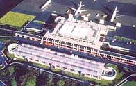 International airports in sicily italy